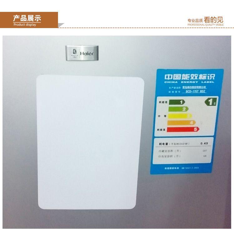 A5 Flexible Fridge Magnetic Refrigerator Whiteboard Day Planne Memo Reminder Board Pen Eraser Magnet 145 x 210mm