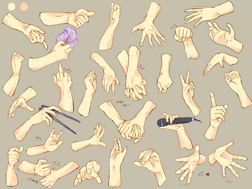More Hands Anatomy In 2019 手のスケッチ 手 デッサン イラスト