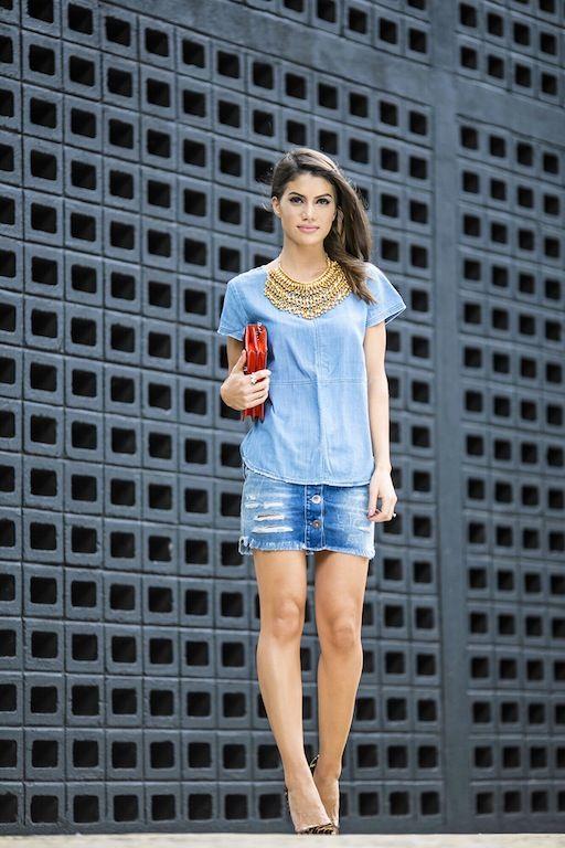 91dbcfe1f TOP 3 SAPATOS PARA ALONGAR | My Style | Looks, Damyller e Look