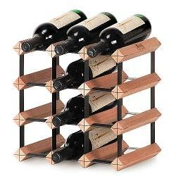 Best Wine Rack Bordex 12bottle Wine Rack Click Image For More