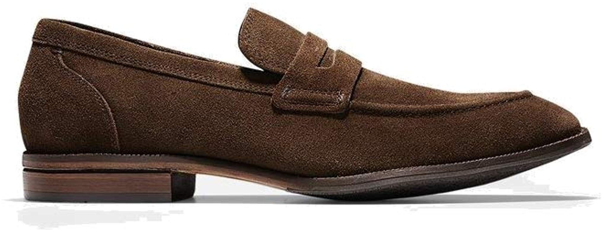 Cole haan men, Penny loafers