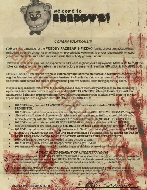 Freddy fazbear s pizza google search art five nights at freddy s