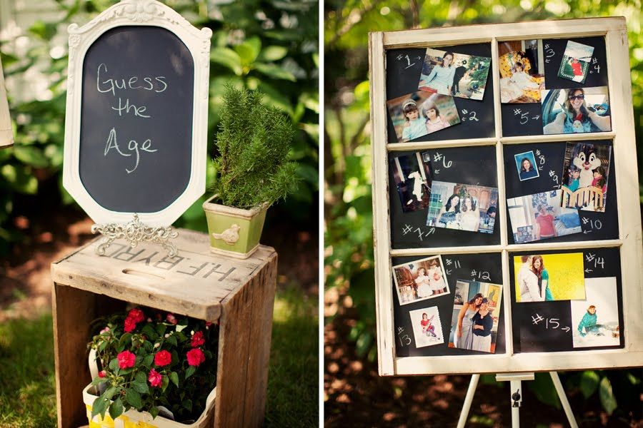 Outdoor Bridal Shower Decoration Ideas Part - 15: Outdoor Wedding Shower Ideas Wedding Idea Tips | Pictures And Photos |