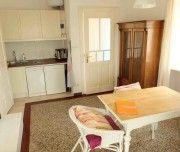 #Ferienhaus Villa Mentha in #Garica auf #Krk #Kvarner #Kroatien: Küche