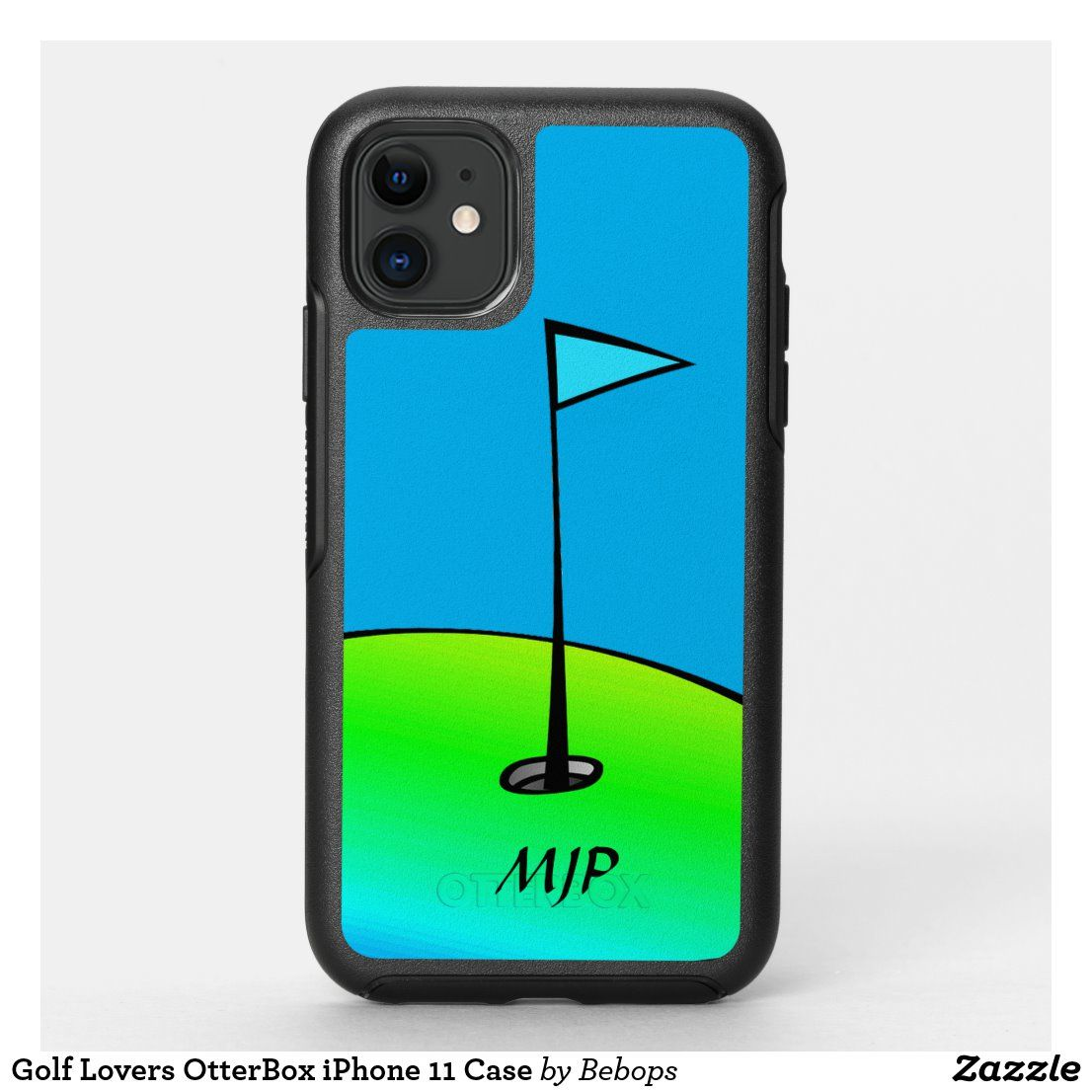Golf lovers otterbox iphone 11 case