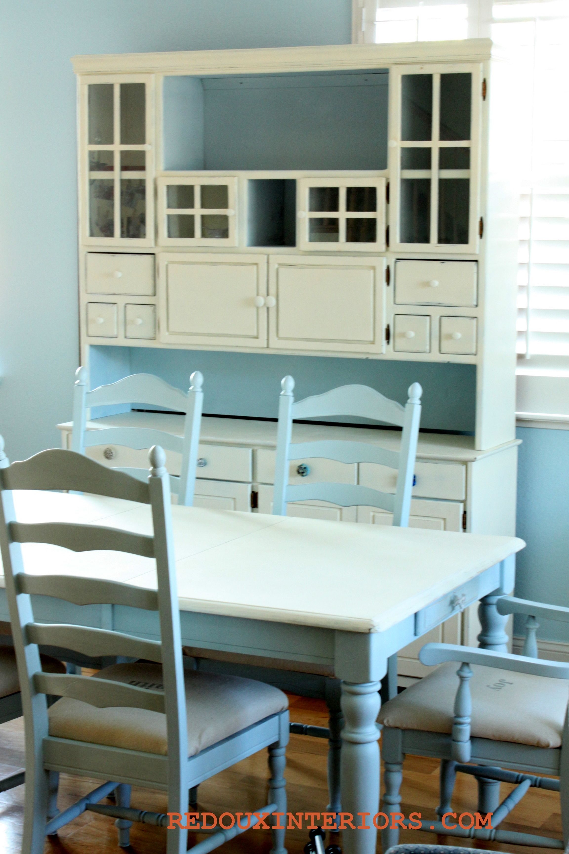 The Whole Kitchen Set, from Black to White - | DIY Crafty Things ...