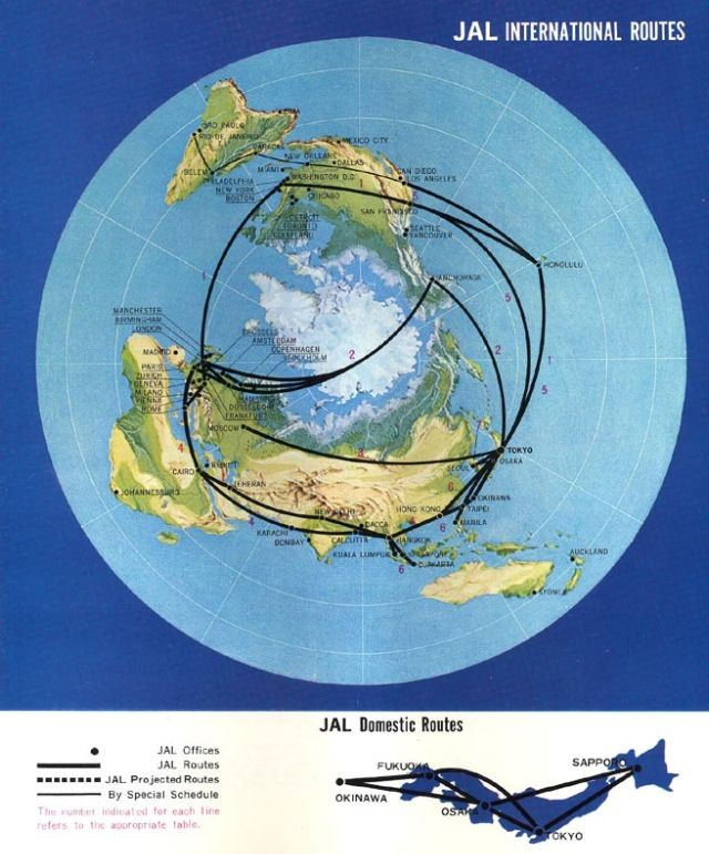 JAL route map | Airlines of Asia - Present and Past | Map ... on american airlines route map, lan airlines route map, hawaiian airlines route map, northwest airlines route map, garuda route map, singapore airlines route map, shanghai airlines route map, mokulele airlines route map, syrian airlines route map, lufthansa route map, korean air route map, seaport airlines route map, atlantic coast airlines route map, aeroflot airline route map, hawaiian airlines hubs map, israel airlines route map, canadian airlines route map, united airlines route map, malaysia airlines route map, pakistan airlines route map,