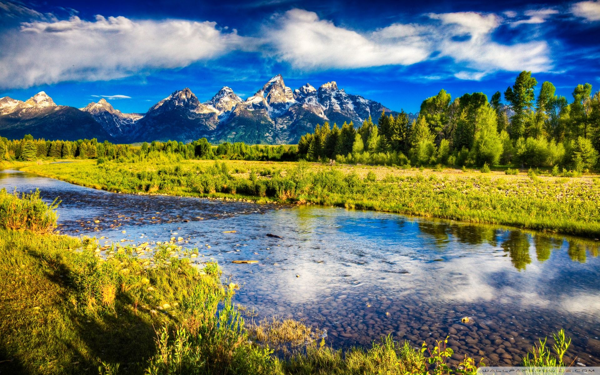 Beautiful Mountain Scenery Wallpaper Phone : Nature ...