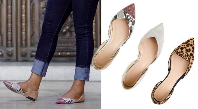 5 Reasons I Love These New J.Crew Shoes