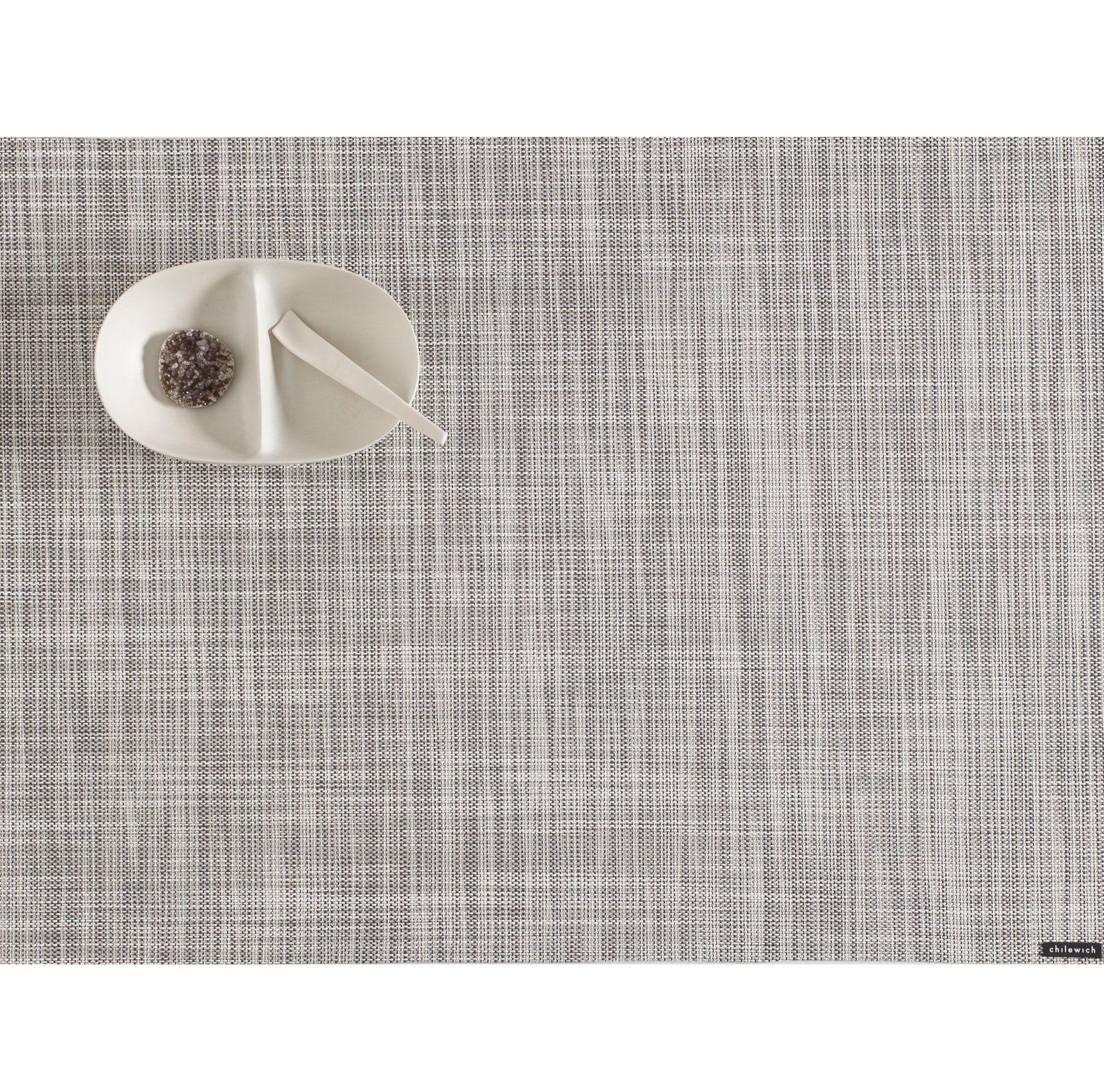 Micro Rectangle Table Mat