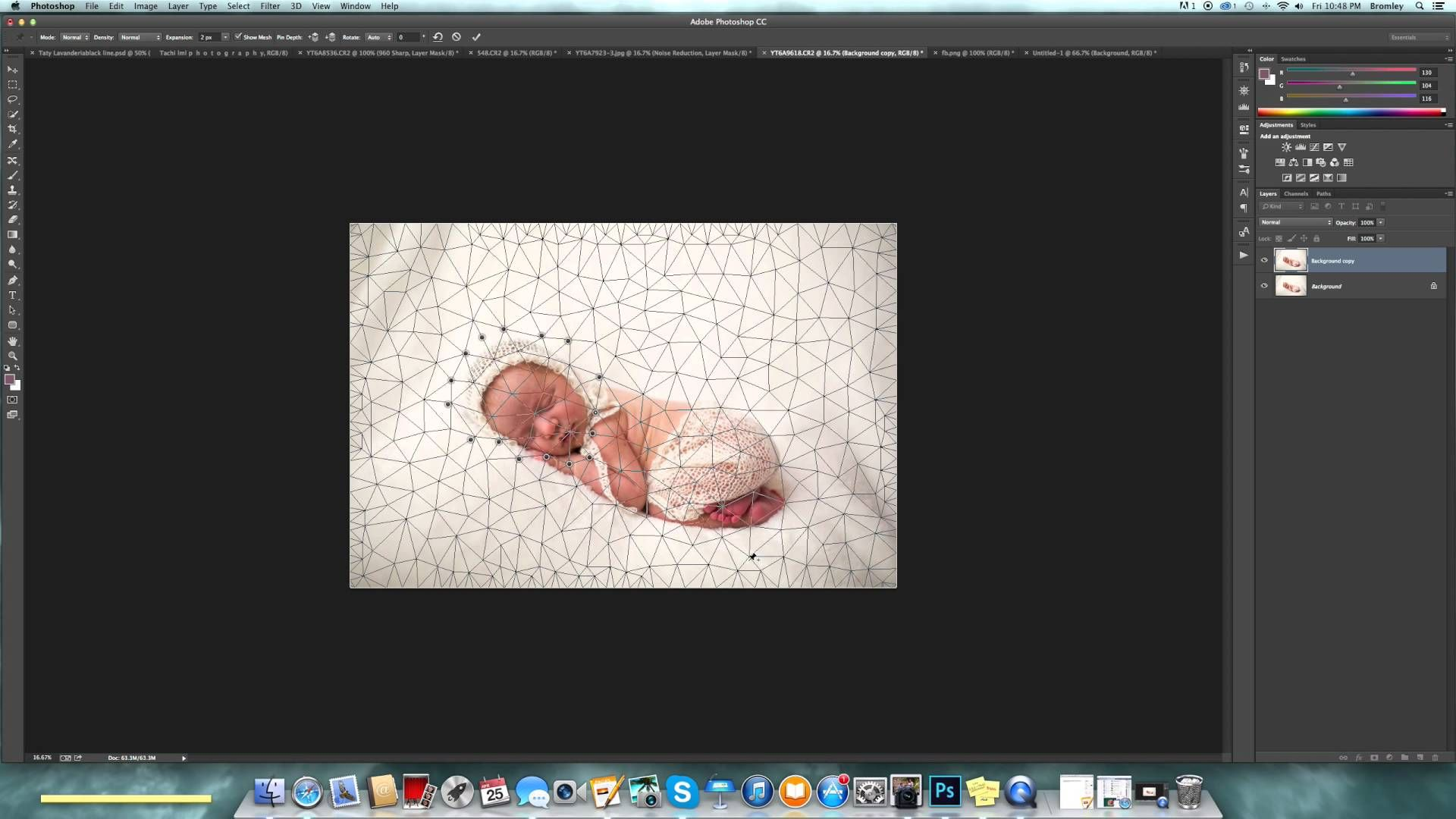 Puppet warp for bum up pose photography tutorials tips ed puppet warp for bum up pose photography tutorialsphotoshop baditri Image collections