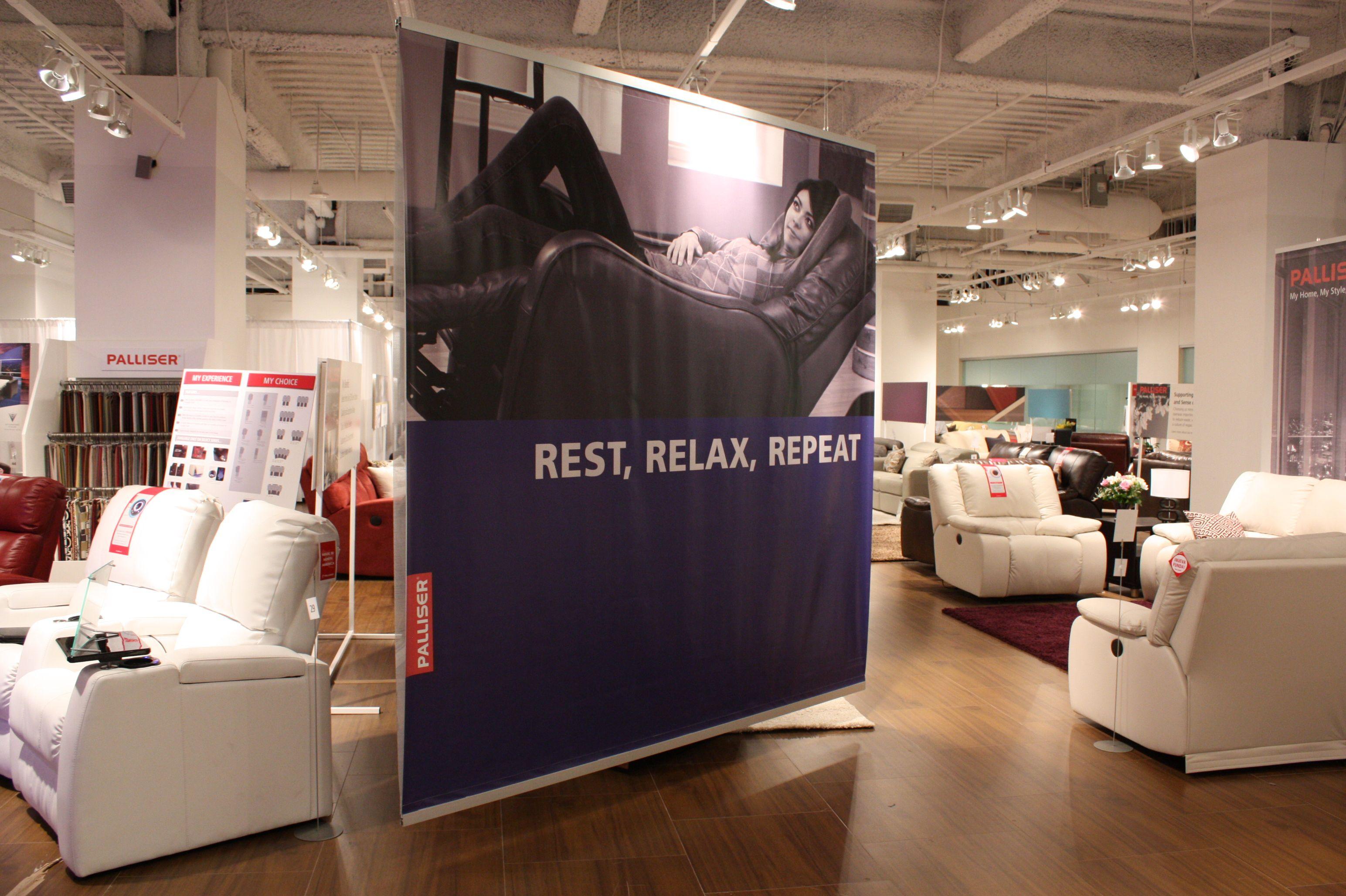 From World Market Center Las Vegas January 2013