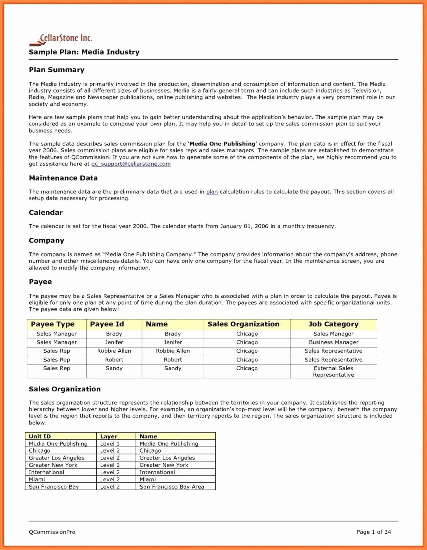 Recruitment Agency Business Plan Template In 2020 Action Plan
