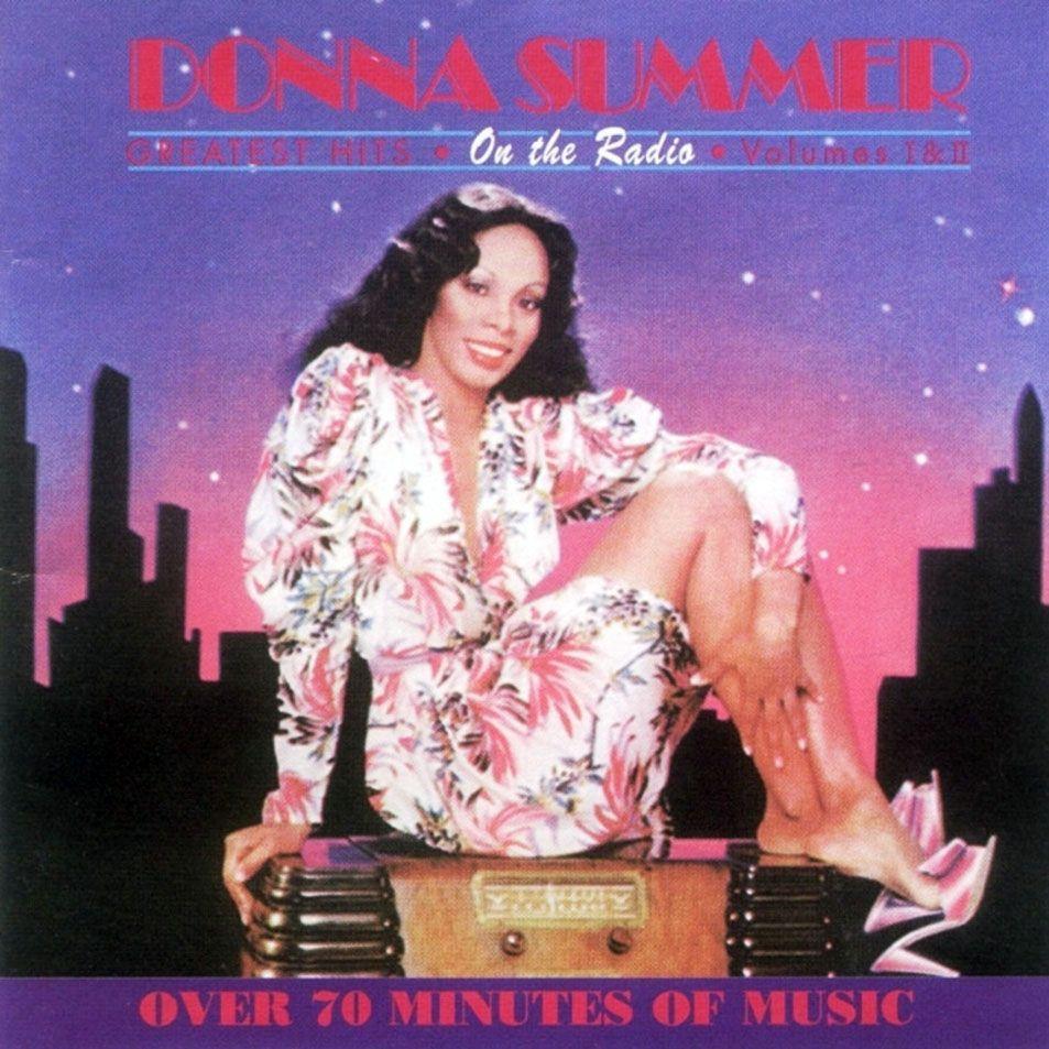 On the Radio, Donna Summer