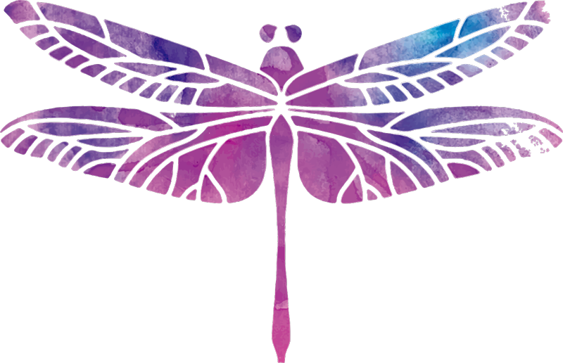 Purple Dragonfly Graphic Google Search Dragonfly Purple Graphic