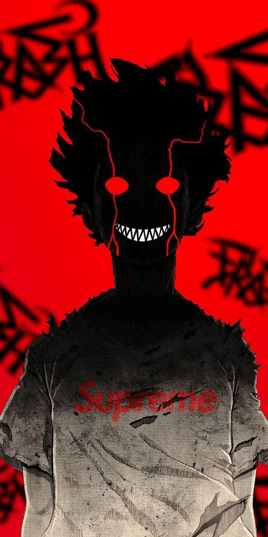 Dark Anime Wallpaper Anime Art Dark Cool Anime Wallpapers Scary Art