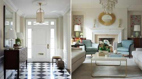 Interior Design A Traditional Living Room With 1930S Glamor Best 1930S Interior Design Living Room Review