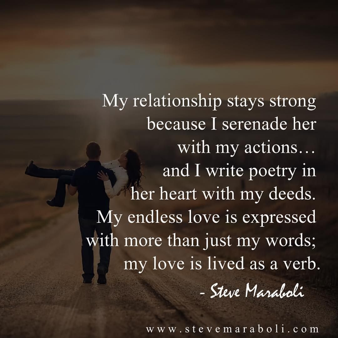 "Endless Love Quotes Marabolipics "" Stevemaraboli Poetry Love Lovequote"