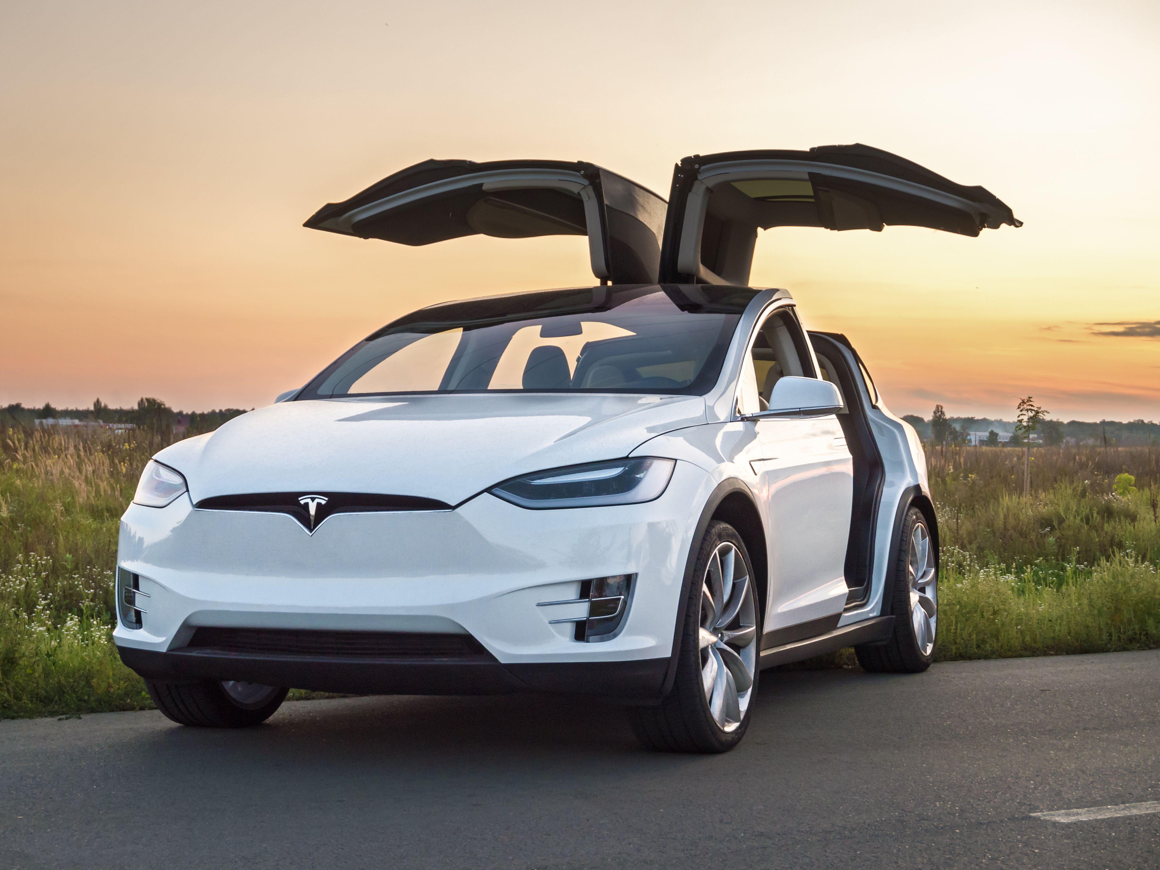 Tesla's Stock Poised To Rebound 11 Short Term Tesla