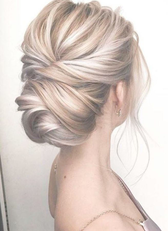 Pin On Wedding Hairstyles With T