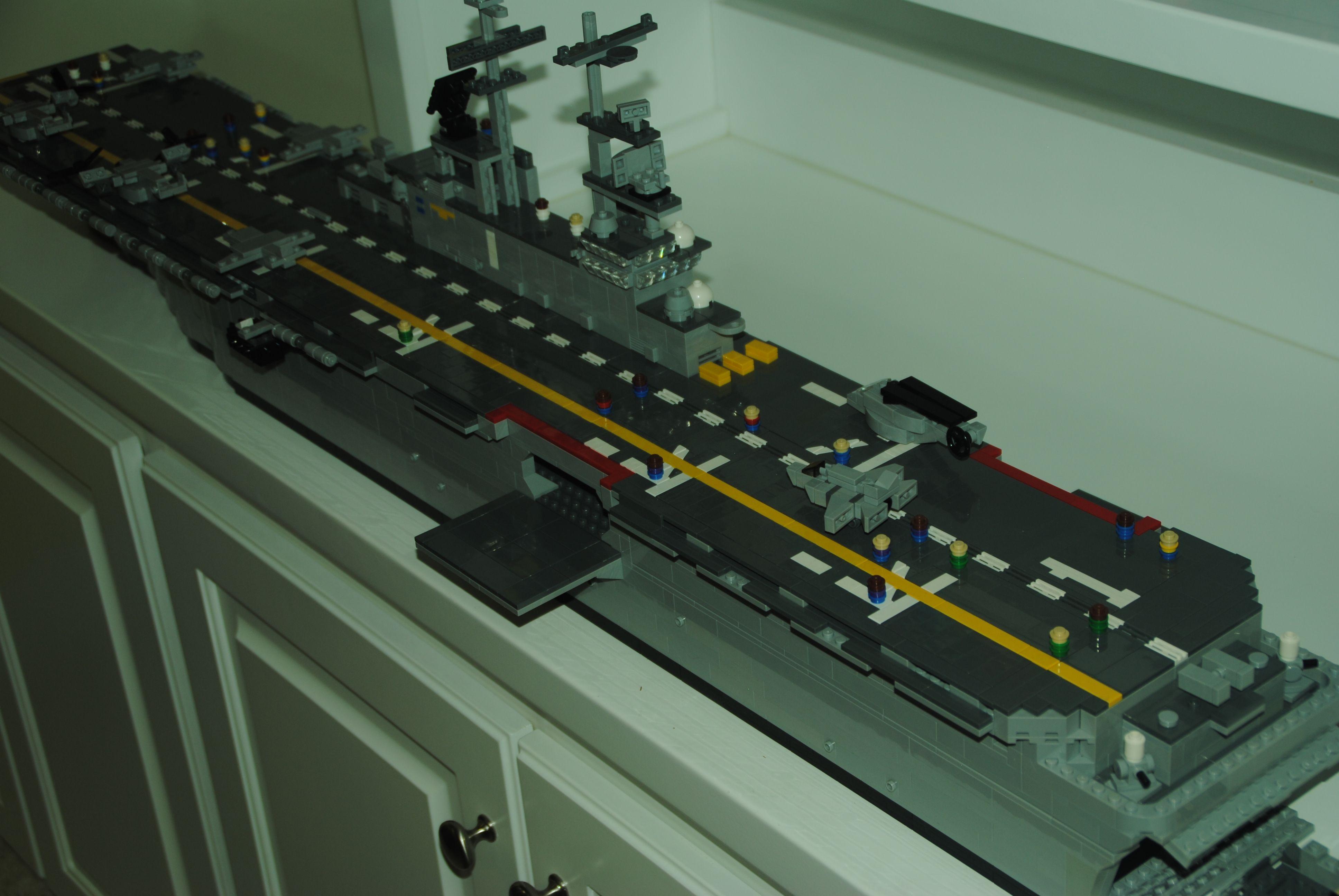 LHD-1