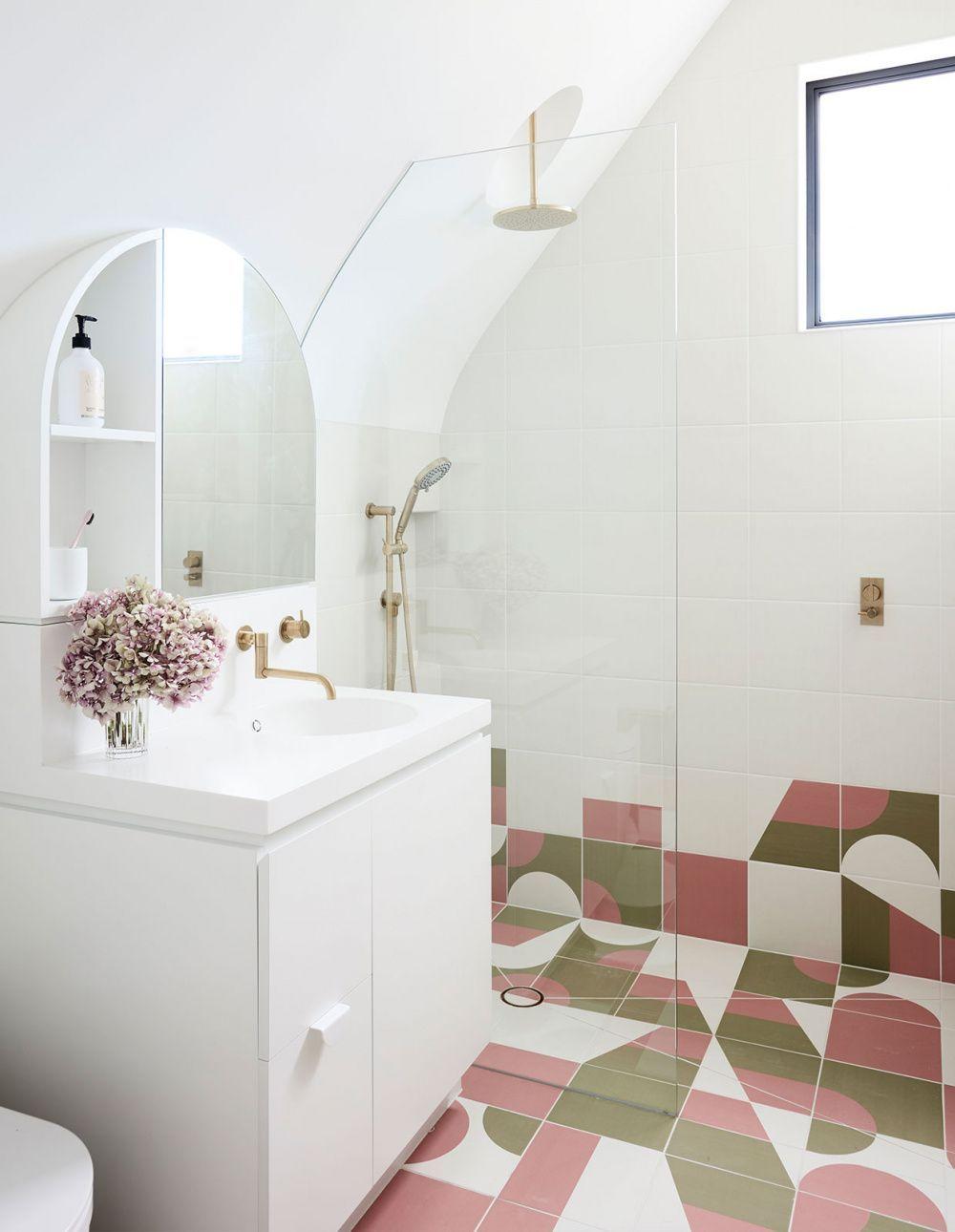 The Cutest Cubby In Melbourne Attic Magic The Design Files Interior Melbourne House Design Files