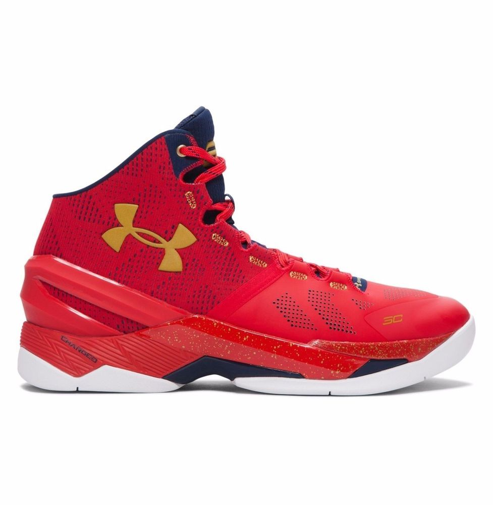 16dd06f37083 New Men s Under Armour Curry 2 SC30 Basketball Shoe - 1259007-601 ...