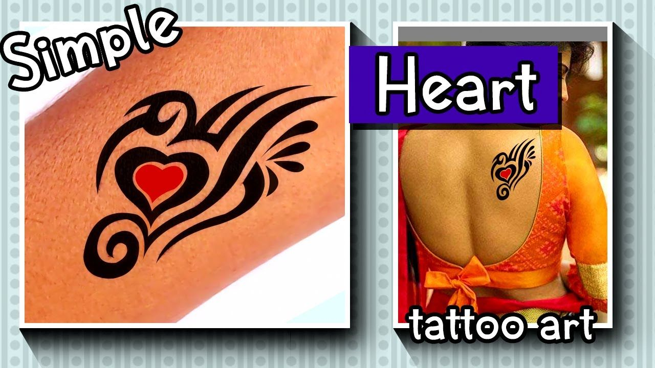 Photo of Join love tattoo Art making ❤100% Temporary tattoo art ❤Home Made Tattoo ❤NEW TATTOO