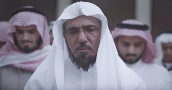لأول مرة منذ 3 سنوات مفاجأة تحدث مع الداعية السعودي سلمان العودة داخل محبسه فيديو Complete The Story Episode Story