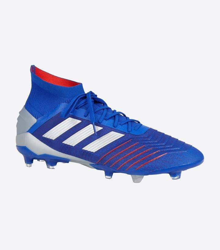 adidas X 19.1 Firm Ground Voetbalschoenen Zwart | adidas Officiële Shop