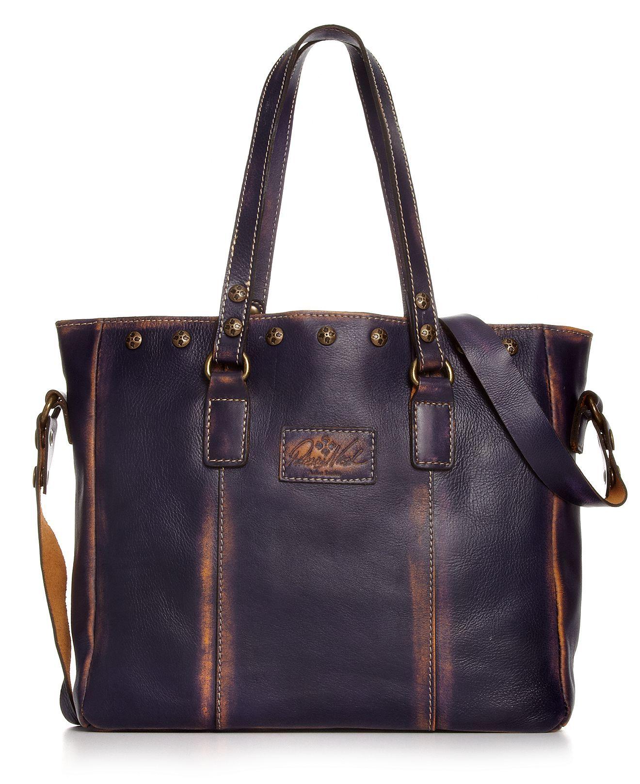 Patricia Nash Handbags Macy's