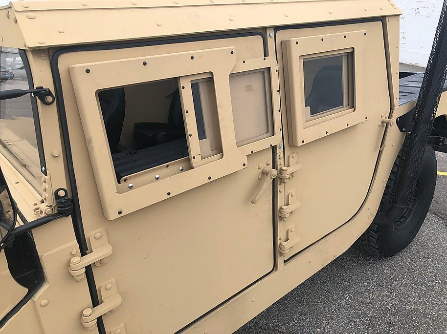 Plan B Supply Armored Humvees For Sale In 2020 Military Armor Military Vehicles For Sale