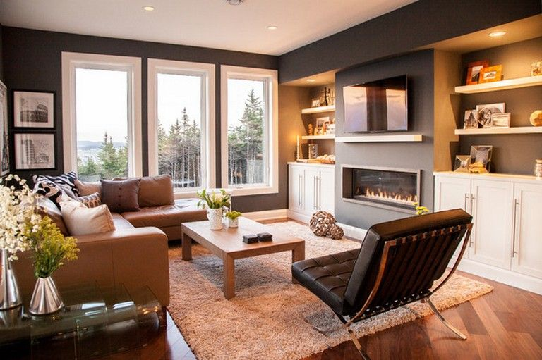 20 Luxury Family Room Design Ideas To Try Everyday Family Room