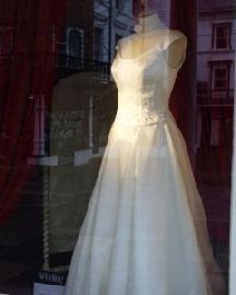 vintage wedding gowns in virginia