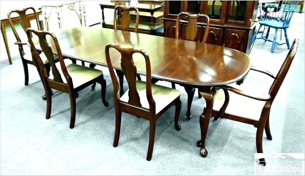 Antique Dining Tables For Sale Near Me Antique Dining Tables