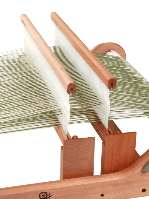 Ashford Double Heddle Kit for the Rigid Heddle Loom | Love