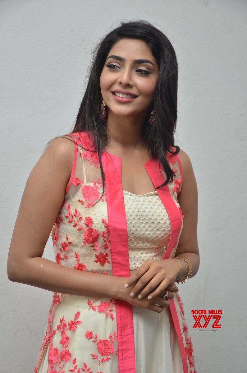 Actress Aishwarya Lekshmi Stills From Kalyan Ram Cool Breeze