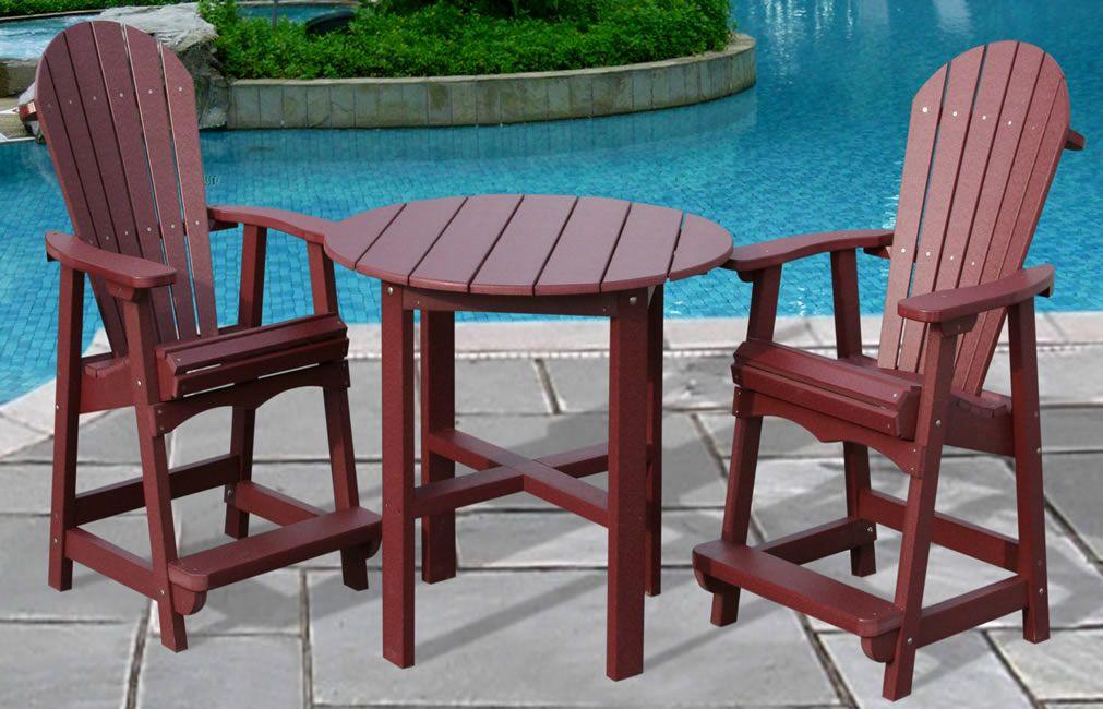 Comfort Craft Outdoor Furniture Set