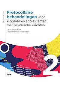 Braet Caroline Protocollaire Behandelingen Voor Kinderen En Adolescenten Met Psychische Klachten 2 Kinderen Voor Kinderen Gezondheidszorg