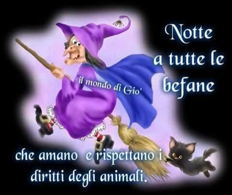 Auguri Befana Il Mese Quotes Words Et How Are You Feeling