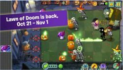 Official Download Mirror For Plants Vs Zombie 2 For Android With