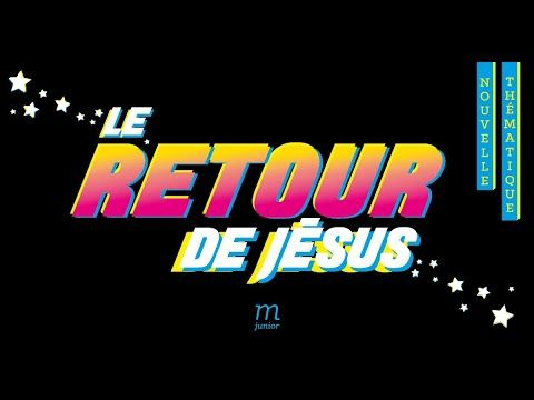 Momentum Junior - Le retour de Jésus - YouTube