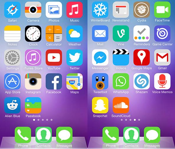Can I Update Ipad 1 On Ios 5 1 1 To Ios 7 Ios 7 Ipad 1 Iphone Life