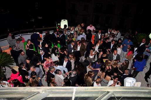 La Fiesta De La Terraza Del Claris Verano Barcelona Dhc