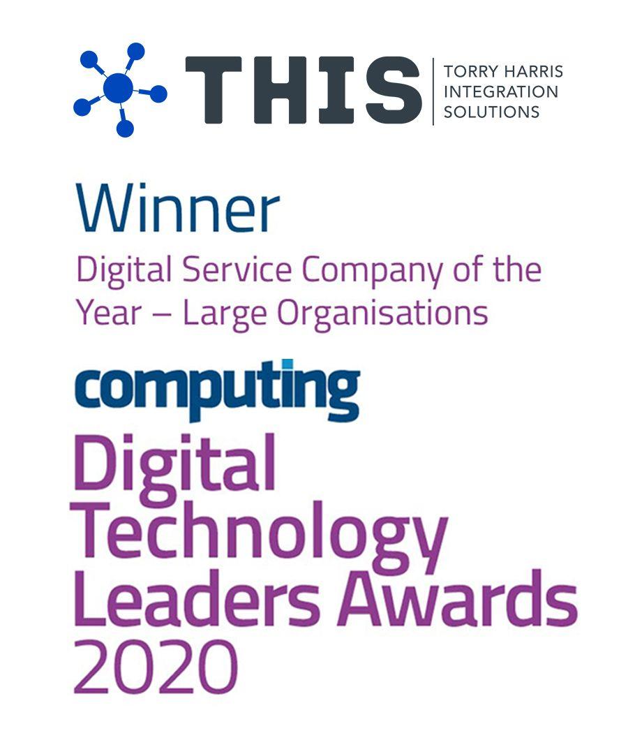 Winner Dtla 2020 In 2020 Solutions Digital Technology Digital Transformation