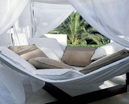 cocoon hammock Cocoon Hammock Henry Hall Designs Luxury Outdoor