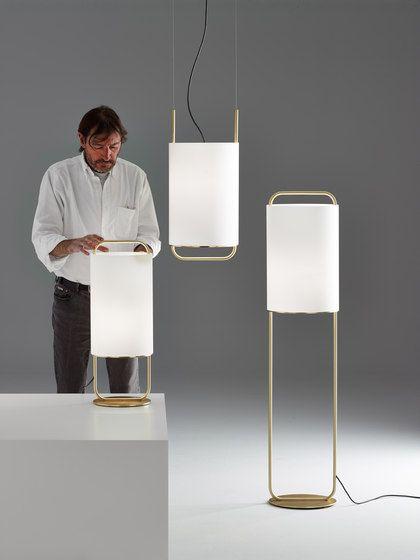 Lamp light · https www architonic com en product parachilna floor