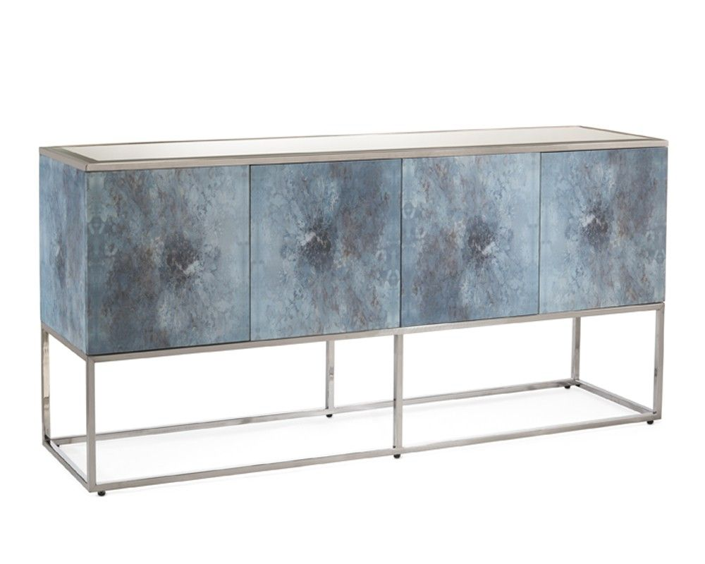 La Credenza In Tedesco : Clayton four door cabinet cabinets furniture our products