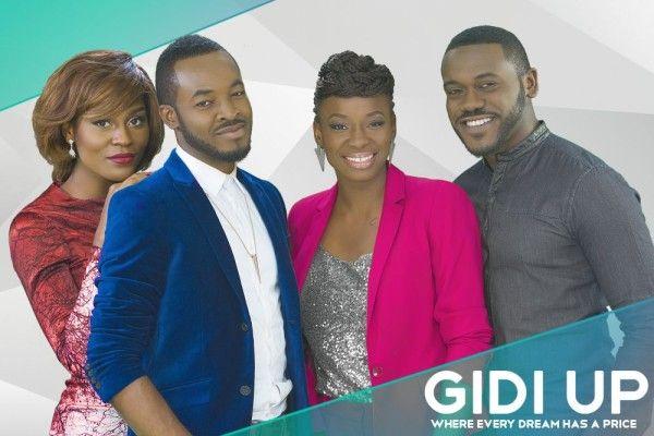 Gidi Up Series Cast on BellaNaija - January 2014 - BellaNaija - 022