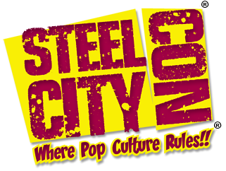 The Actual Steel City Con Page City Steel Comic Con